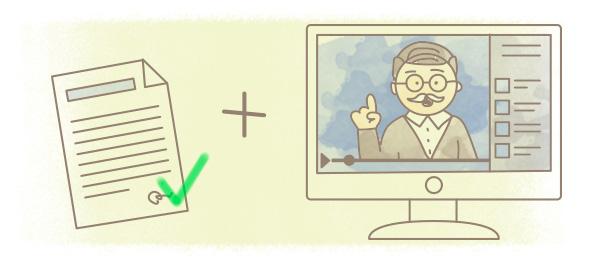 Как провести вебинар