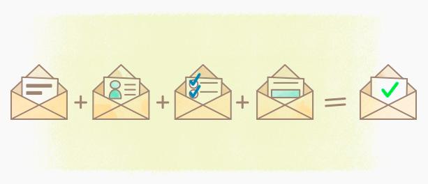 Как написать продающее письмо
